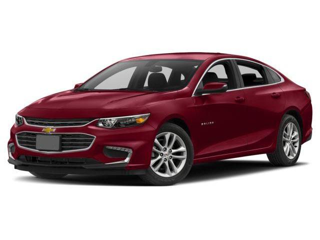 2018 Chevrolet Malibu LT (Stk: C8D031) in Mississauga - Image 1 of 9