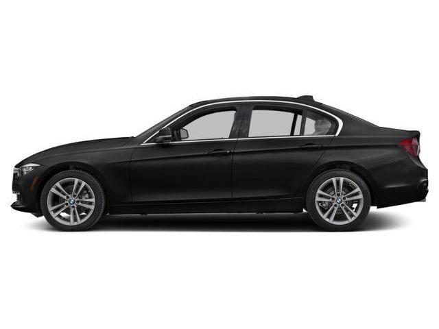 2018 BMW 328d xDrive (Stk: N36187 AV) in Markham - Image 2 of 9