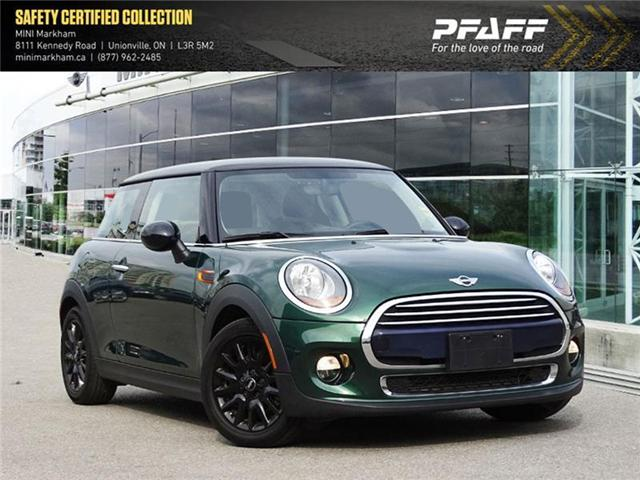 2014 Mini Hatch Cooper (Stk: O11324) in Markham - Image 1 of 17