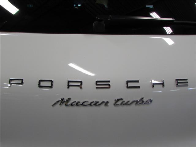 2015 Porsche Macan Turbo (Stk: C5354) in North York - Image 13 of 24