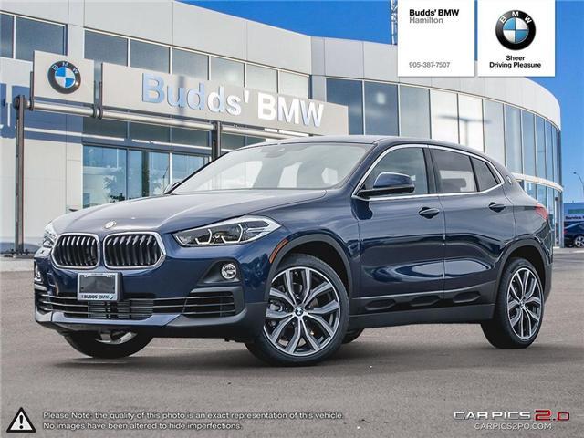 2018 BMW X2 xDrive28i (Stk: T21742) in Hamilton - Image 1 of 27