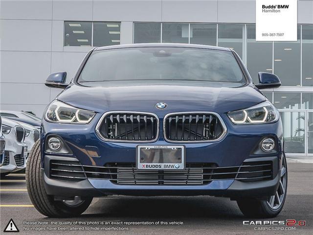 2018 BMW X2 xDrive28i (Stk: T21742) in Hamilton - Image 2 of 27