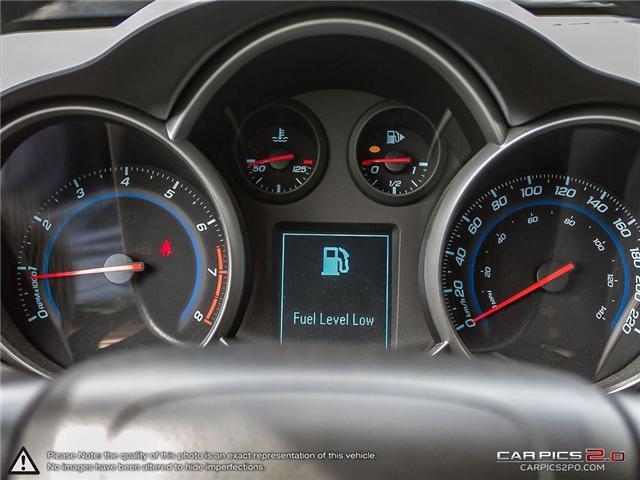 2014 Chevrolet Cruze 2LT (Stk: 27721) in Georgetown - Image 15 of 27