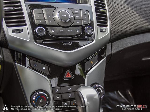 2014 Chevrolet Cruze 2LT (Stk: 27721) in Georgetown - Image 20 of 27