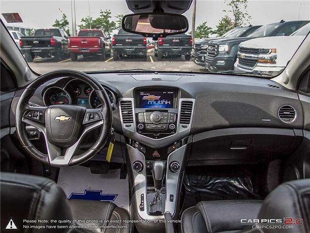 2014 Chevrolet Cruze 2LT (Stk: 27721) in Georgetown - Image 25 of 27