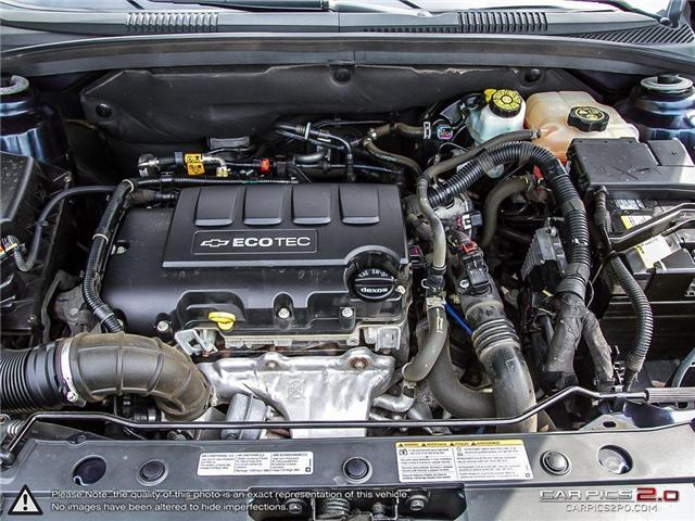 2014 Chevrolet Cruze 1LT (Stk: 2361) in Georgetown - Image 8 of 27
