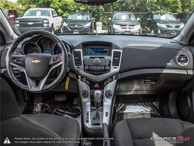 2014 Chevrolet Cruze 1LT (Stk: 2361) in Georgetown - Image 25 of 27