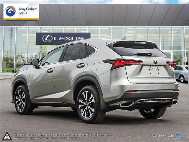 2019 Lexus NX 300 Base (Stk: P8125) in Ottawa - Image 2 of 26