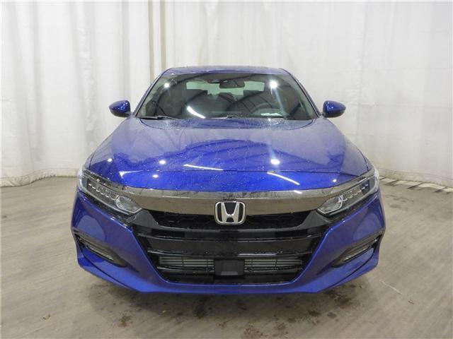 2018 Honda Accord Sport (Stk: 1844038) in Calgary - Image 2 of 26