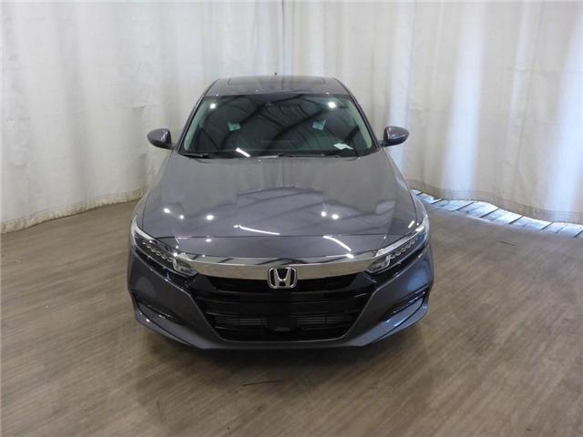 2018 Honda Accord EX-L (Stk: 1844082) in Calgary - Image 2 of 30