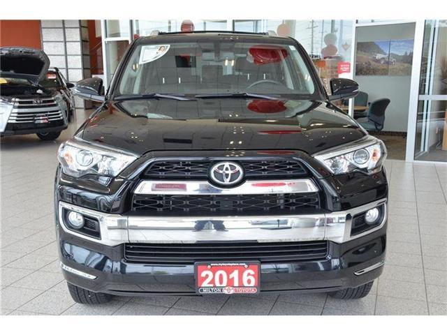 2016 Toyota 4Runner SR5 (Stk: 296054) in Milton - Image 2 of 44