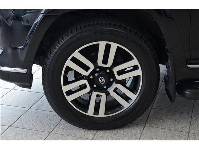 2016 Toyota 4Runner SR5 (Stk: 296054) in Milton - Image 11 of 44