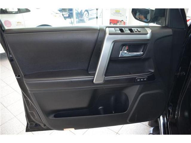 2016 Toyota 4Runner SR5 (Stk: 296054) in Milton - Image 13 of 44