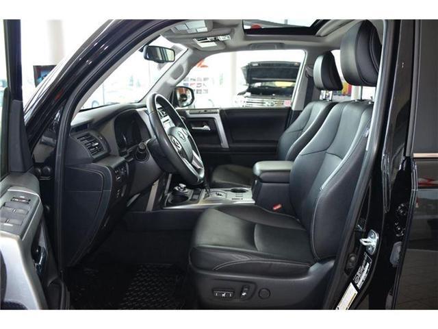 2016 Toyota 4Runner SR5 (Stk: 296054) in Milton - Image 15 of 44