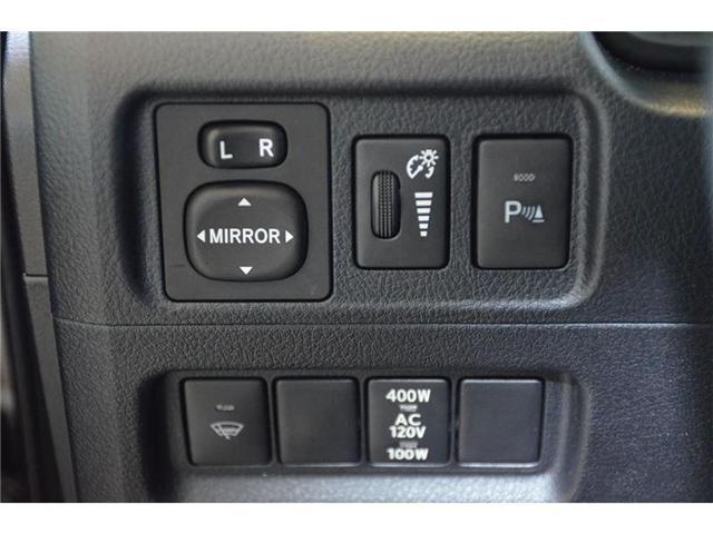 2016 Toyota 4Runner SR5 (Stk: 296054) in Milton - Image 16 of 44