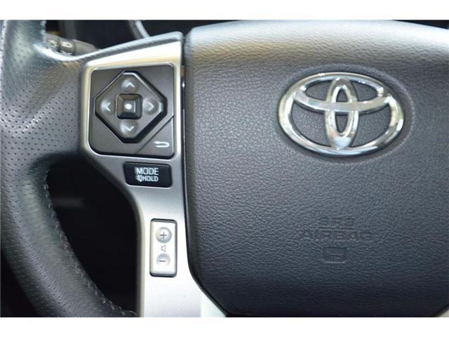 2016 Toyota 4Runner SR5 (Stk: 296054) in Milton - Image 20 of 44