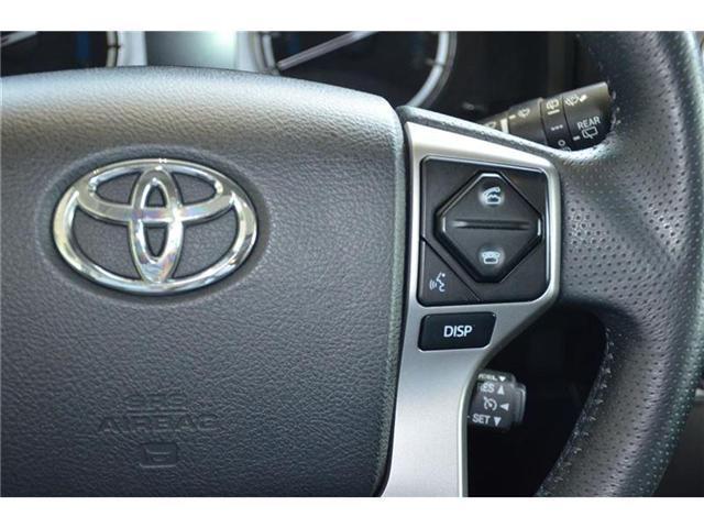 2016 Toyota 4Runner SR5 (Stk: 296054) in Milton - Image 21 of 44
