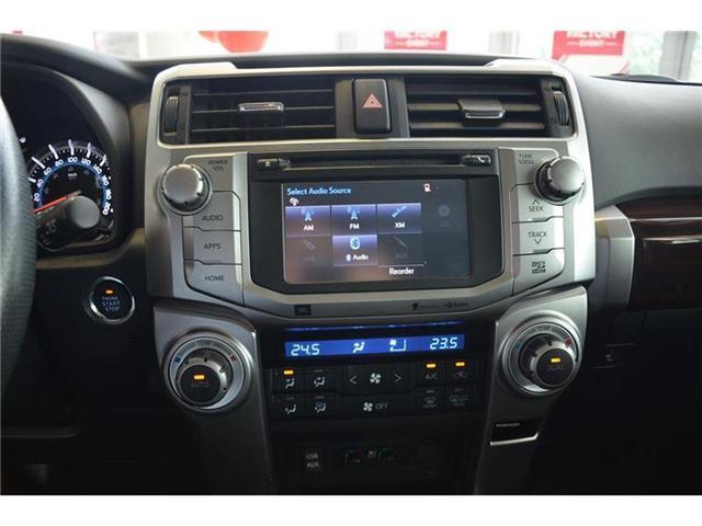 2016 Toyota 4Runner SR5 (Stk: 296054) in Milton - Image 22 of 44