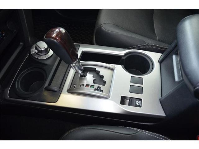 2016 Toyota 4Runner SR5 (Stk: 296054) in Milton - Image 23 of 44