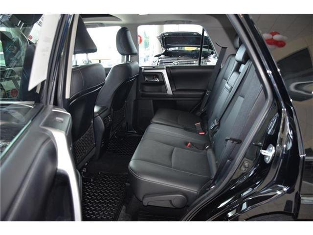 2016 Toyota 4Runner SR5 (Stk: 296054) in Milton - Image 26 of 44