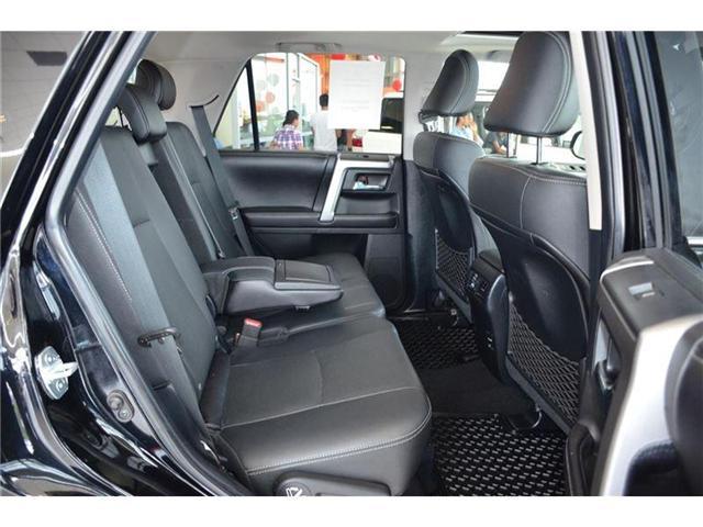 2016 Toyota 4Runner SR5 (Stk: 296054) in Milton - Image 31 of 44