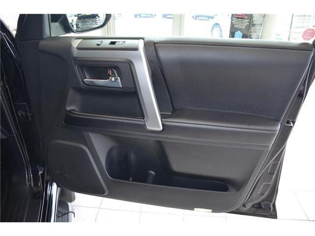 2016 Toyota 4Runner SR5 (Stk: 296054) in Milton - Image 32 of 44