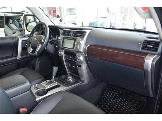 2016 Toyota 4Runner SR5 (Stk: 296054) in Milton - Image 33 of 44