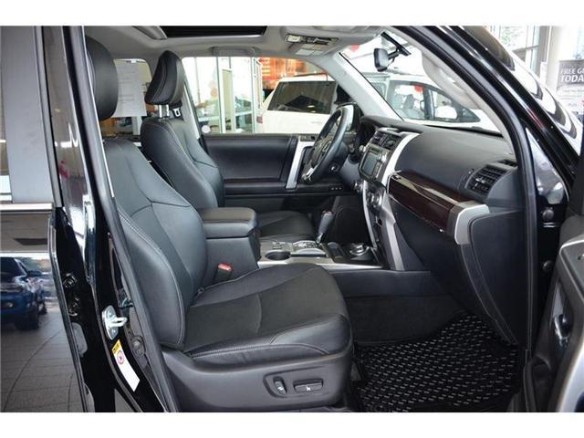2016 Toyota 4Runner SR5 (Stk: 296054) in Milton - Image 34 of 44