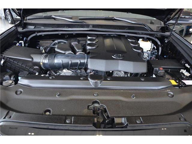 2016 Toyota 4Runner SR5 (Stk: 296054) in Milton - Image 44 of 44