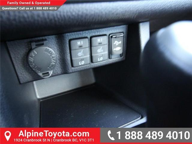 2019 Toyota Corolla LE Upgrade Package (Stk: C126969) in Cranbrook - Image 14 of 16
