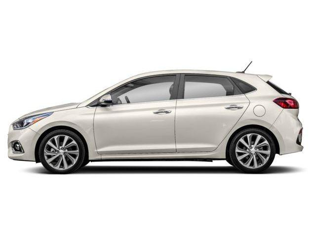 2018 Hyundai Accent  (Stk: AN87003) in Edmonton - Image 2 of 2