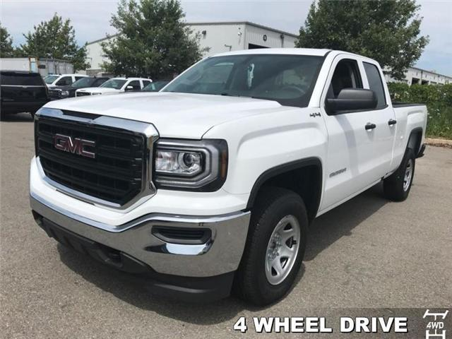 2019 GMC Sierra 1500 Limited Base (Stk: 1103321) in Newmarket - Image 1 of 19
