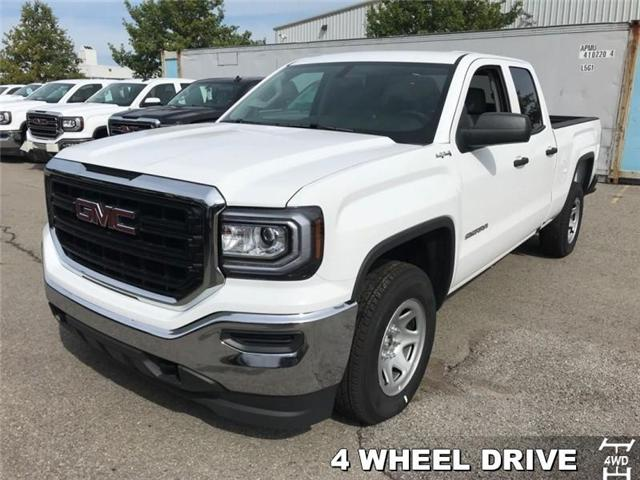 2019 GMC Sierra 1500 Limited Base (Stk: 1103475) in Newmarket - Image 1 of 17
