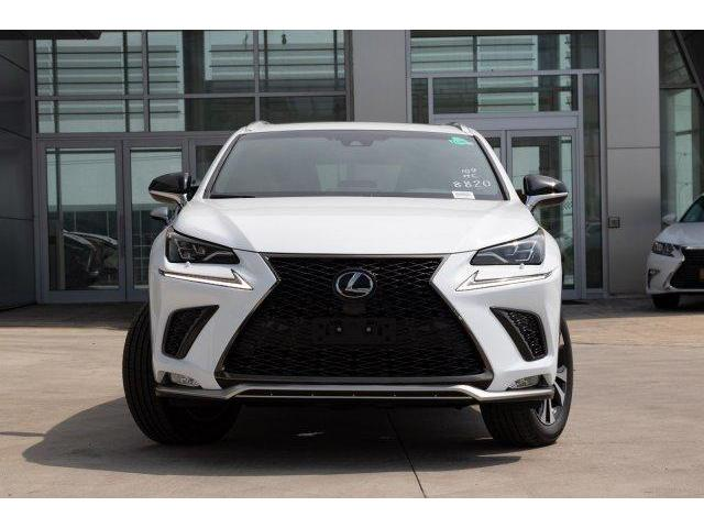 2019 Lexus NX 300 Base (Stk: L19012) in Toronto - Image 2 of 29