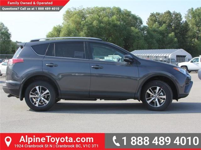 2018 Toyota RAV4 XLE (Stk: W796844) in Cranbrook - Image 5 of 17