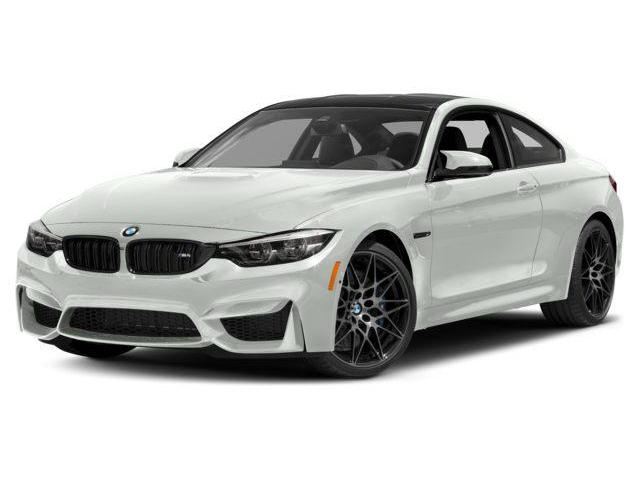 2018 BMW M4 Base (Stk: N18882) in Thornhill - Image 1 of 9
