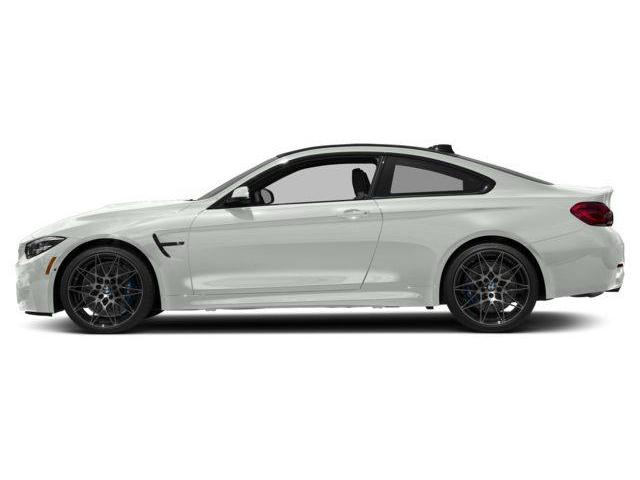 2018 BMW M4 Base (Stk: N18882) in Thornhill - Image 2 of 9