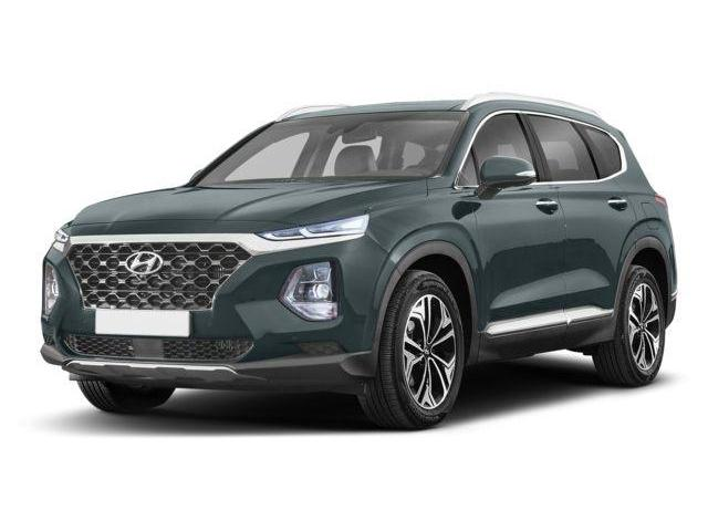 2019 Hyundai Santa Fe Luxury (Stk: R9012) in Brockville - Image 1 of 3