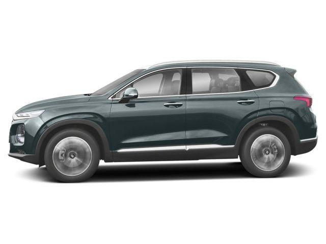 2019 Hyundai Santa Fe Luxury (Stk: R9012) in Brockville - Image 2 of 3