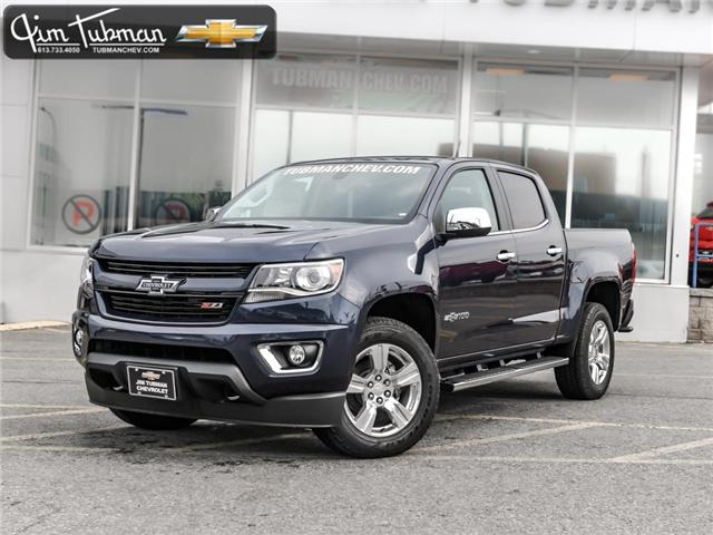 2018 Chevrolet Colorado Z71 (Stk: 181115) in Ottawa - Image 1 of 22