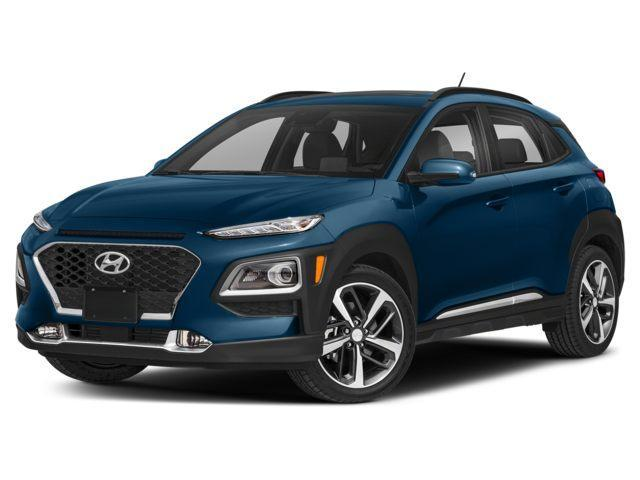 2018 Hyundai KONA 1.6T Ultimate (Stk: 18313) In Pembroke   Image 1 ...