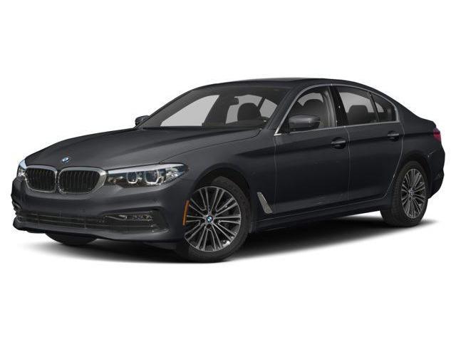 2018 BMW 540d xDrive (Stk: B946000) in Oakville - Image 1 of 9