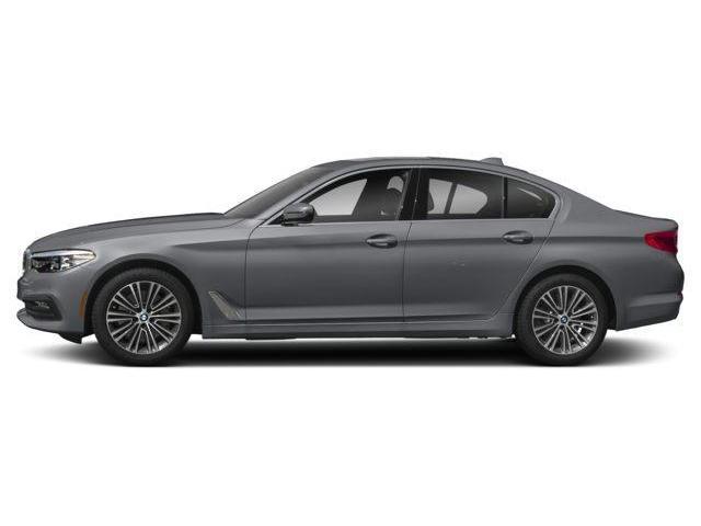 2018 BMW 540d xDrive (Stk: N35975 SR) in Markham - Image 2 of 9