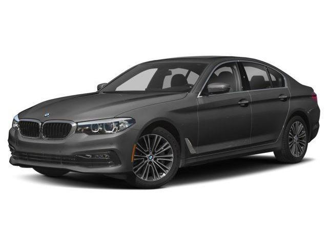 2018 BMW 540d xDrive (Stk: N36146) in Markham - Image 1 of 9