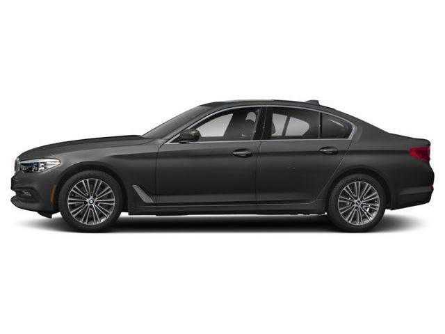 2018 BMW 540d xDrive (Stk: N36146) in Markham - Image 2 of 9
