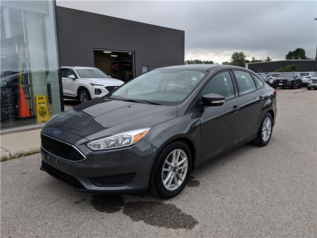 2015 Ford Focus SE (Stk: 80215A) in Goderich - Image 2 of 16