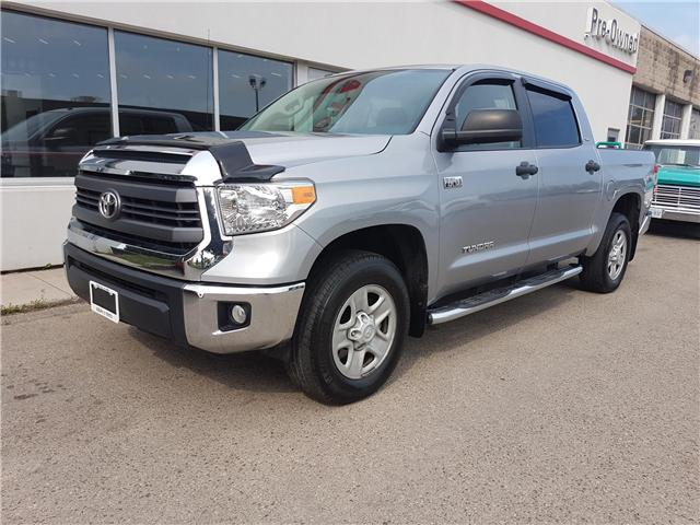 2015 Toyota Tundra SR5 5.7L V8 (Stk: A01136) in Guelph - Image 1 of 30
