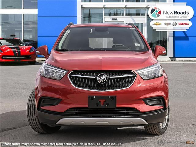 2018 Buick Encore Preferred (Stk: B558639) in Newmarket - Image 2 of 11