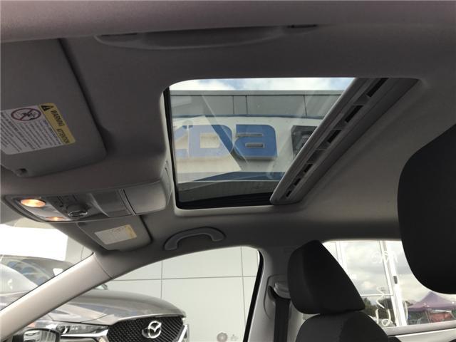2013 Volkswagen Jetta 2.0 TDI Comfortline (Stk: 21304) in Pembroke - Image 6 of 10