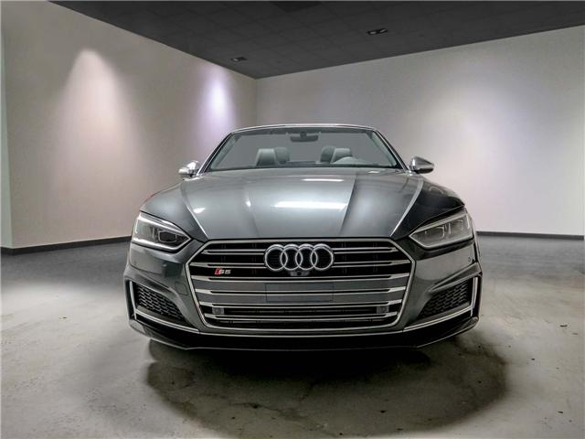 2018 Audi S5 3.0T Technik (Stk: 180188) in Toronto - Image 2 of 28
